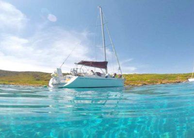 Asinara-Sail-experience-barche-a-vela