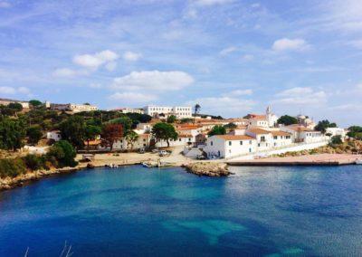 Escursioni Asinara - Gite in barca nel parco nazionale dell'asinara - Asinara Sail Experience (34)