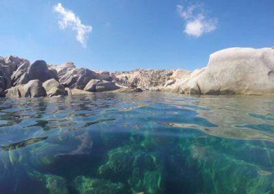 Escursioni Asinara - Gite in barca nel parco nazionale dell'asinara - Asinara Sail Experience (4)