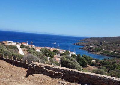 Escursioni Asinara - Gite in barca nel parco nazionale dell'asinara - Asinara Sail Experience