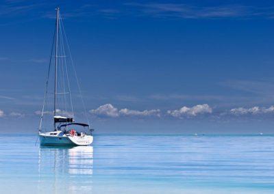 Escursioni Asinara scuola di vela sardegna asinara - Gite in barca nel parco nazionale dell'asinara - Asinara Sail Experience (4)