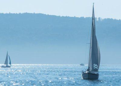 Escursioni Asinara scuola di vela sardegna asinara - Gite in barca nel parco nazionale dell'asinara - Asinara Sail Experience (7)