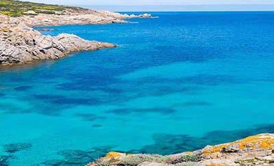 The Park of Asinara