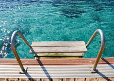 Escursioni Asinara - Gite in barca nel parco nazionale dell'asinara - Asinara Sail Experience (32)