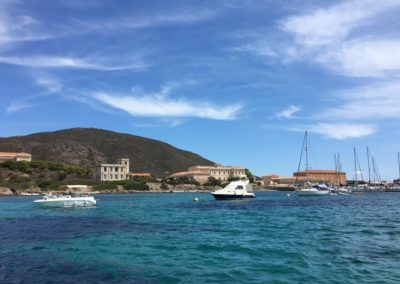 Escursioni Asinara - Gite in barca nel parco nazionale dell'asinara - Asinara Sali Experience