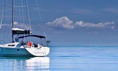 Boat and Breakfast Asinara
